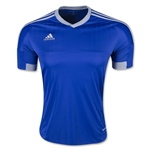 adidas Rush Tio 15 Jersey (Royal/Gray)