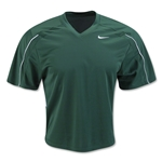 Nike Face-Off Jersey (Dark Green)