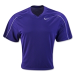 Nike Face-Off Jersey (Purple)
