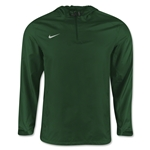 Nike Stock Woven Jacket (Dark Green)