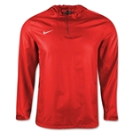 Nike Stock Woven Jacket (Red)