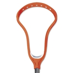 Brine Clutch HS Unstrung Lacrosse Head (Orange)