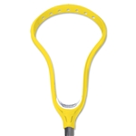 Brine Clutch HS Unstrung Lacrosse Head (Yellow)