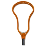 Brine Clutch X Unstrung Lacrosse Head (Orange)