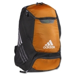 adidas Stadium Team Backpack (Orange)