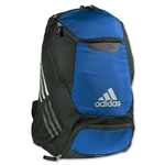 adidas Stadium Team Backpack (Royal)