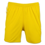 adidas Women's Regista 14 Short (Yl/Wh)