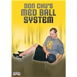 Don Chu's Med Ball System DVD