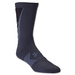Under Armour Undeniable Crew Sock (Dk Grey)