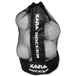 Xara Hopper Ball Bag (Black)