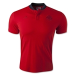 Bayern Munich 2014 Anthem Polo de Futbol