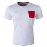 Bayern Munich SF Pocket T-Shirt