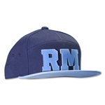 Real Madrid Fitted Cap