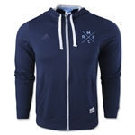 Real Madrid SF Hoody