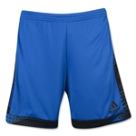 adidas Tastigo 15+ Graphic Short (Blk/Royal)