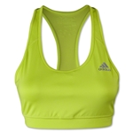 adidas TechFit Bra 15 (Neon Yellow)