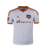 Houston Dynamo 2015 Youth Away Soccer Jersey