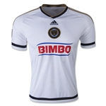 Philadelphia Union 2015 Away Soccer Jersey