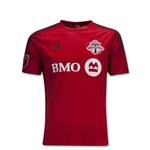 Toronto FC 2015 Youth Home Soccer Jersey