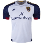 Real Salt Lake 2015 Authentic Away Soccer Jersey