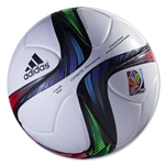 adidas Conext15 FIFA Women's World Cup Official Canada vs. New Zealand Match Day Soccer Ball