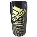 adidas Ghost Guard Shinguard (black/light yellow)