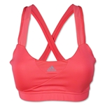 adidas Supernova 2015 Racer Bra (Red)