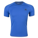 adidas Ultimate T-Shirt (Royal)