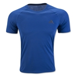 adidas Ultimate T-Shirt (Royal/Gray)