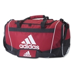 adidas Defender II Medium Duffle Bag (Sc/Wh)