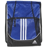 adidas Alliance II Sackpack (Royal)