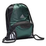 adidas Speed II Sackpack (Dark Green)