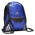 adidas Speed II Sackpack (Royal)