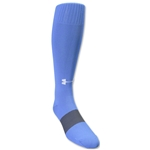 Under Armour Soccer Over the Calf Sock (Sky)