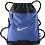 Nike Team Training Gymsack (Royal)