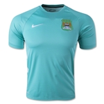 Manchester City Training Jersey