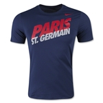 Paris Saint-Germain Core T-Shirt