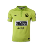 Club America 2015 Third Youth Soccer Jersey