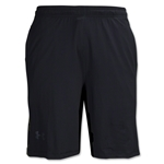 Under Armour Raid Short (Blk/Yellow)