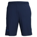 Under Armour Raid Short (Navy/Royal)