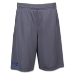 Under Armour Boys UA Eliminator Short (Blk/Royal)