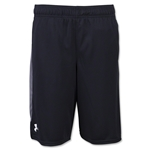 Under Armour Boys UA Eliminator Short (Blk/Grey)