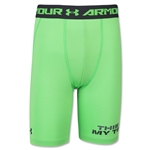 Under Armour Youth HeatGear Armour This is My Time Fitted Short