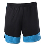 PUMA IT evoTRG Shorts 15 (Blk/Royal)