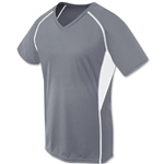 High Five Women's Evolution Jersey (Dk Grey)