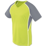 High Five Women's Evolution Jersey (Lime)