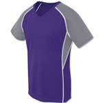 High Five Women's Evolution Jersey (Purple)
