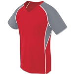 High Five Women's Evolution Jersey (Red)