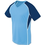 High Five Women's Evolution Jersey (Sky)