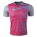 Nike GPX Flash Top II (Pink/Sv)